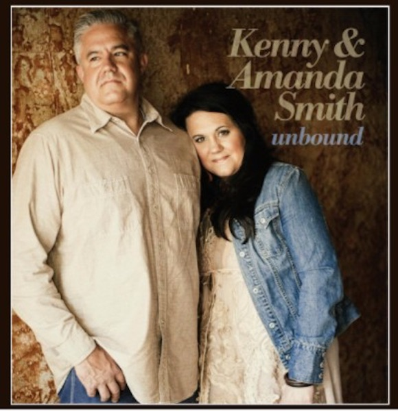 Unbound - Kenny and Amanda Smith