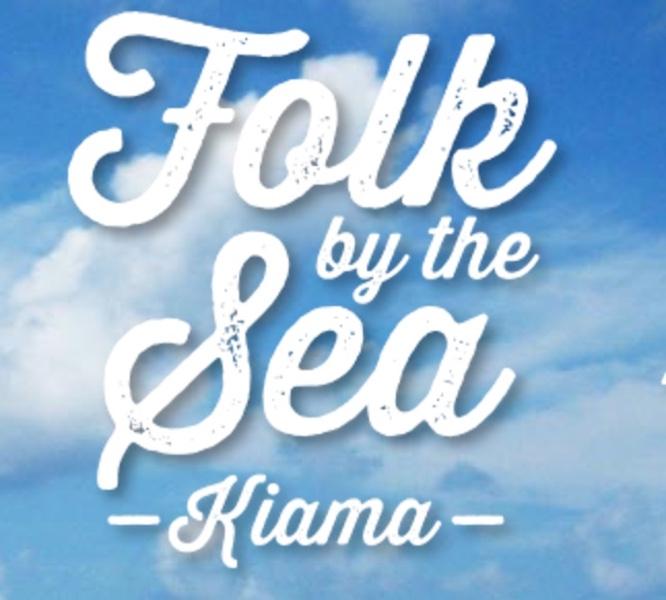 Folk By The Sea