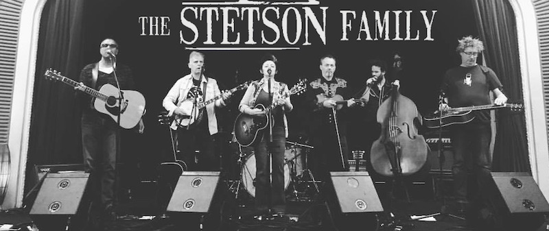 The Stetson Family