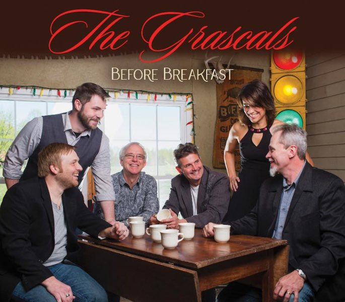 The Grascals' Before Breakfast