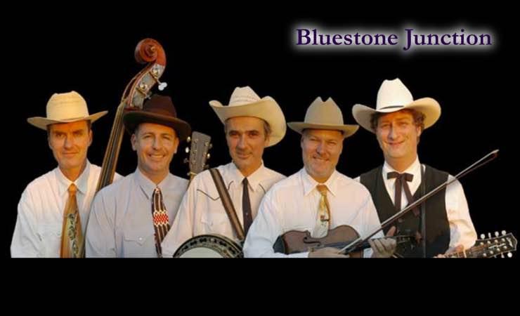 Bluestone Junction