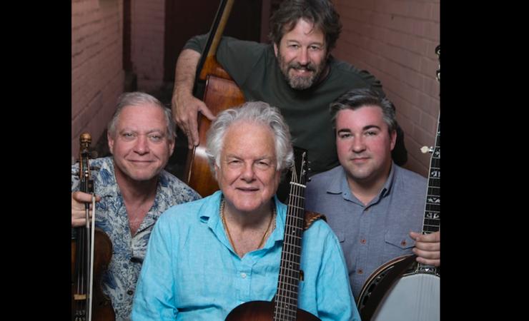 Peter Rowan Tour