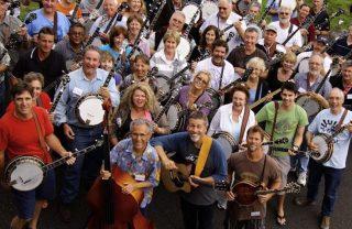 Aust Bluegrass Conference