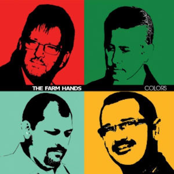 The Farm Hands