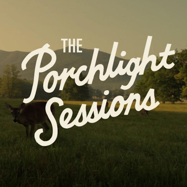 The Porchlight Sessions Available From IBMM