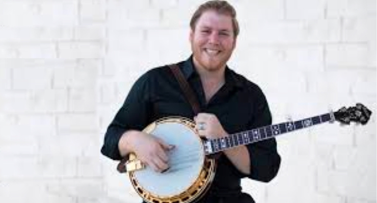 Russ Carson Secured for Australian Bluegrass Conference