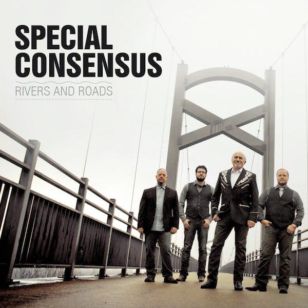 Special Consensus Album