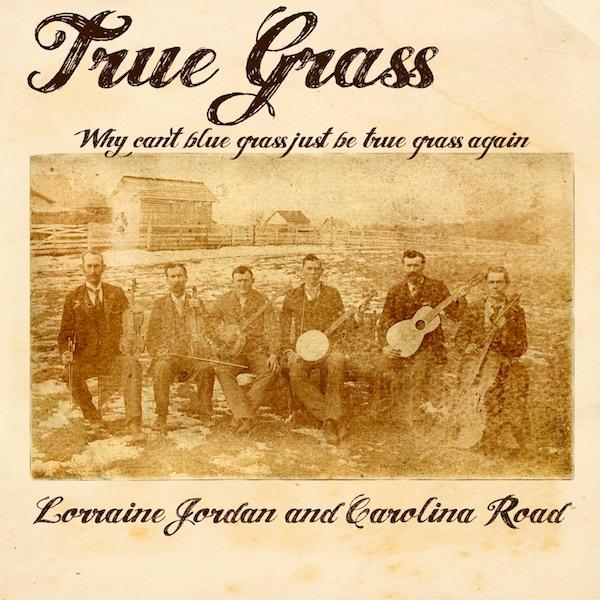 True Grass