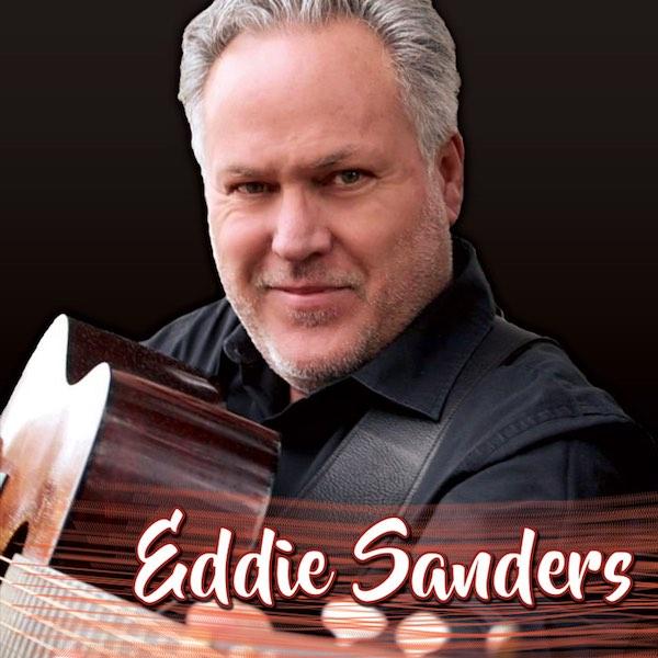 Eddie Sanders