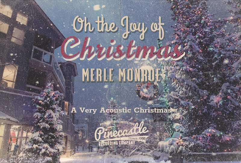 Tim Raybon and Daniel Grindstaff – Oh The Joy Of Christmas