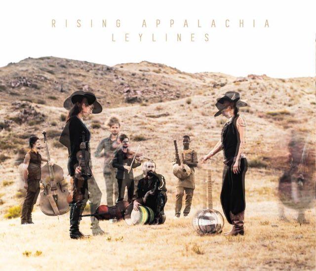 Rising Appalachia