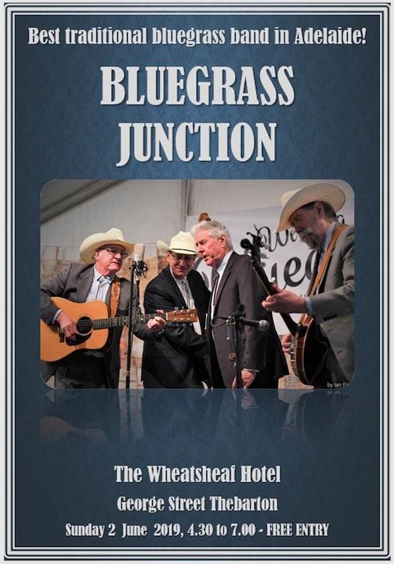 Bluegrass Junction