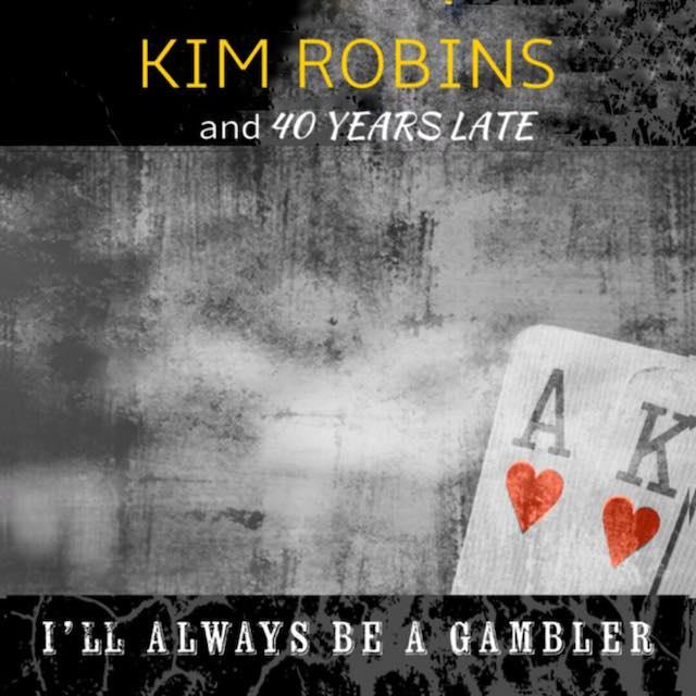 Kim Robins