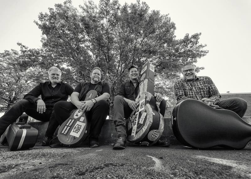 Band of Ruhks