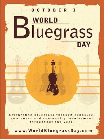 World Bluegrass Day