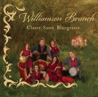 Williamson Branch CD