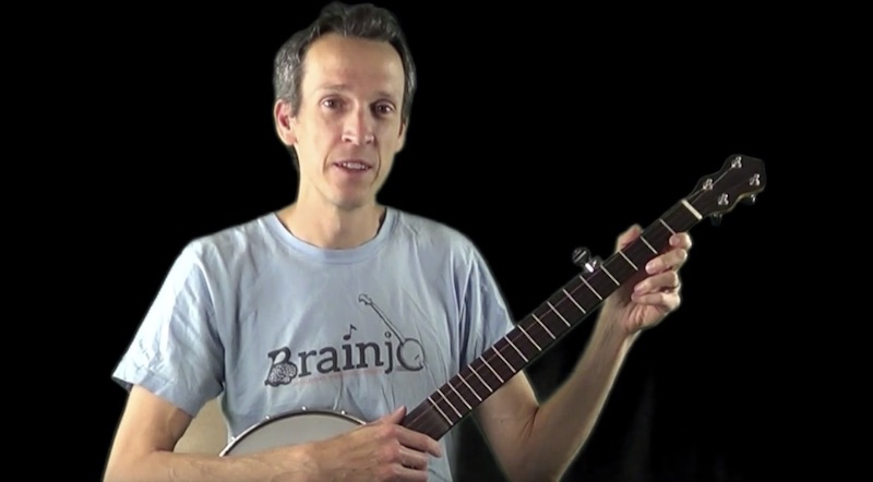 Clawhammer Banjo Tips.