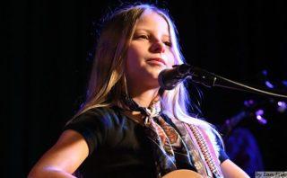 Amy Ryan (photo Ian Fisk)