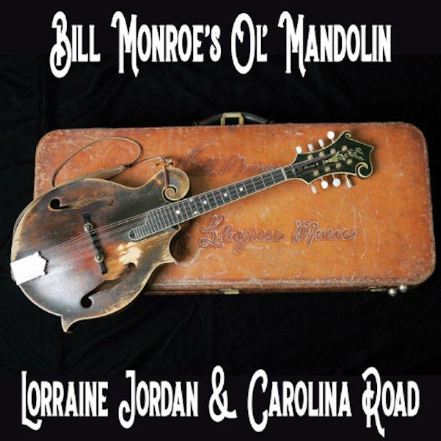 Lorraine Jordan CD