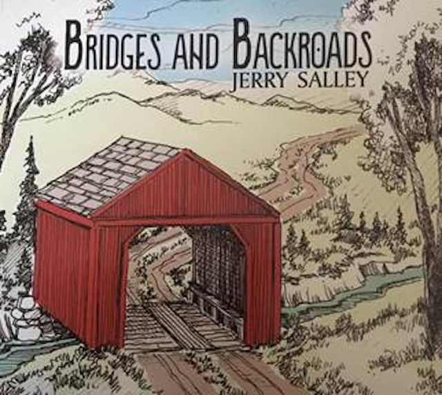 Jerry Salley Bridges and Backroads