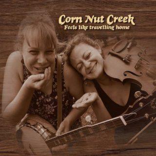 Corn Nut Creek CD