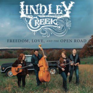 Lindley Creek CD Release