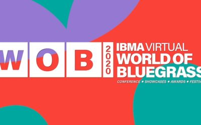 IBMA Conference To Go Virtual For 2020