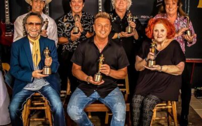The Telly Award Goes To Bluegrass Music TV