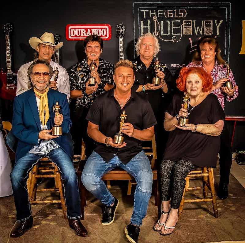 BGMTV Wins Telly Award.