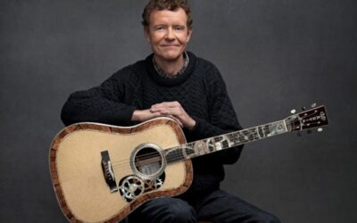 Martin Guitars CEO Retires