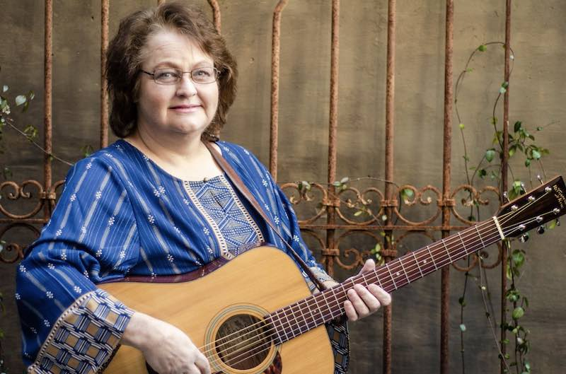 Dale Ann Bradley IBMA Nominations and New Album
