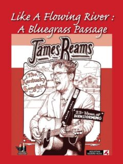 James Reams Releases Like a Flowing River