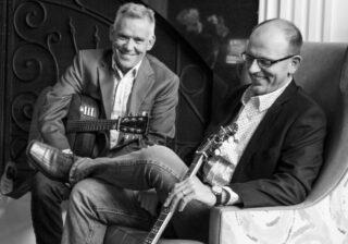 Merle Monroe - Tim Raybon and Daniel Grindstaff.
