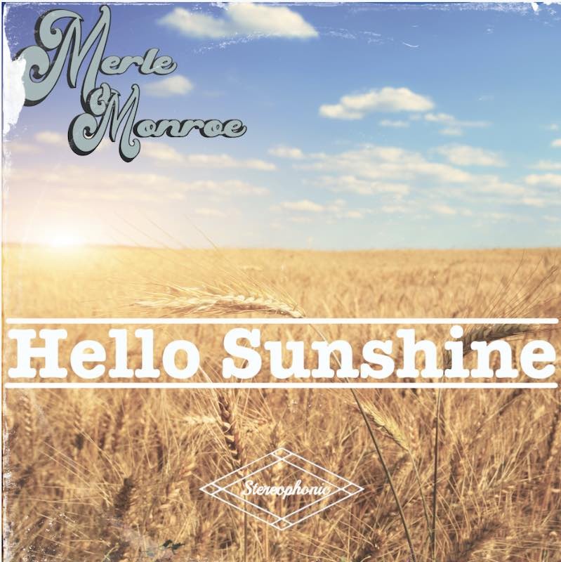 New Merle Monroe Album