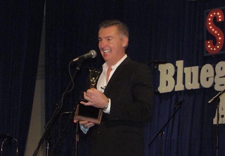 Alan Bibey Award