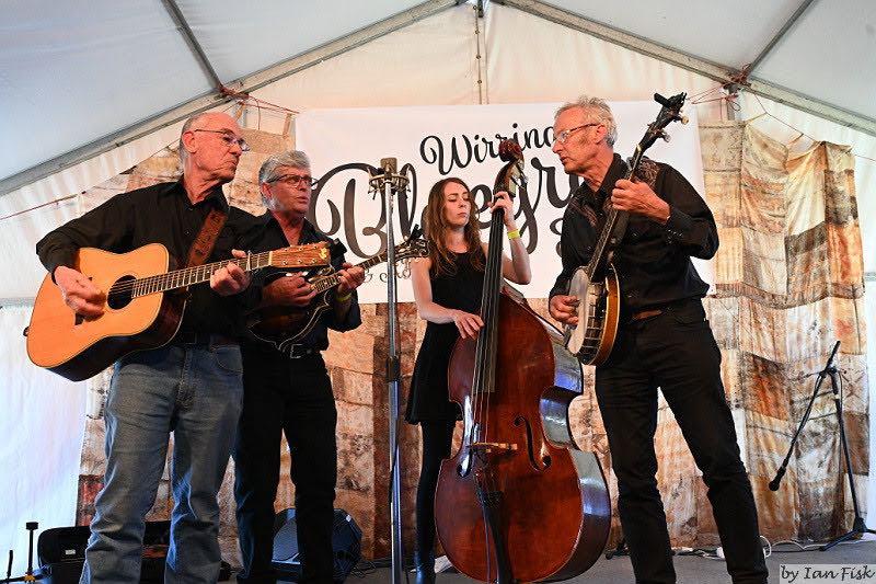 Backwater Bluegrass Band