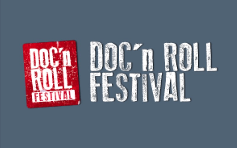 James Reams Featured on Doc 'n Roll