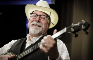 Joe Newberry to perform at IBMA