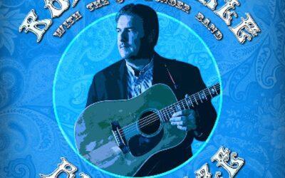 Robert Hale Releases Blue Haze