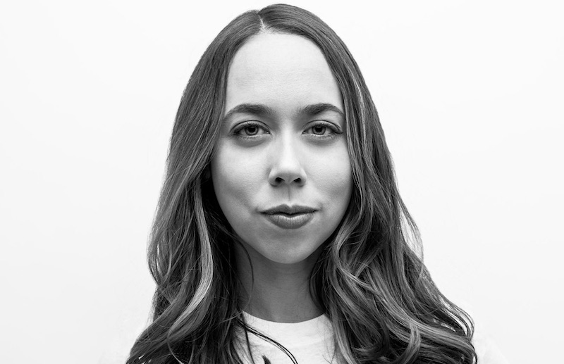Sarah Jarosz Keynote Address for IBMA