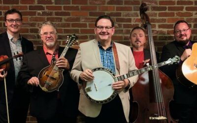 Mike Terry Departs The Radio Ramblers