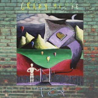 Turning Ground's new album Crazy House