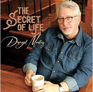 Daryl Mosley