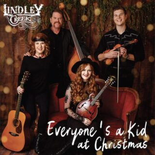 Lindley Creek Christmas Album