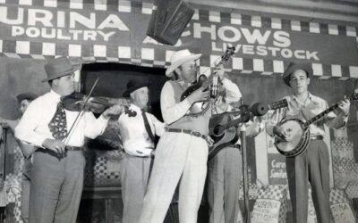 75 Years of Bluegrass Music