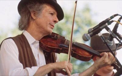 The John Hartford Fiddle Tune Project