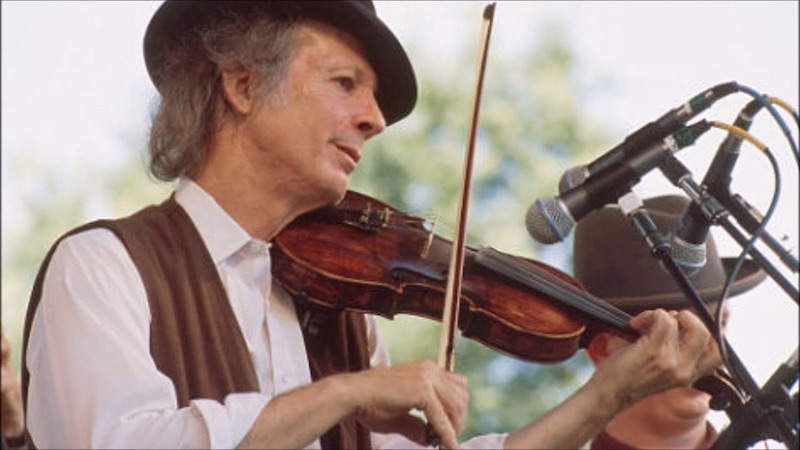 The John Hartford Fiddle Tune Project