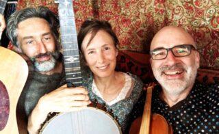 Shindig Trio