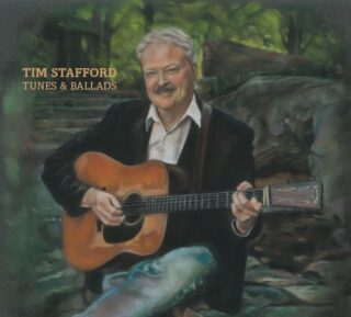 Tim Stafford Release