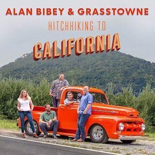 Alan Bibey New Album